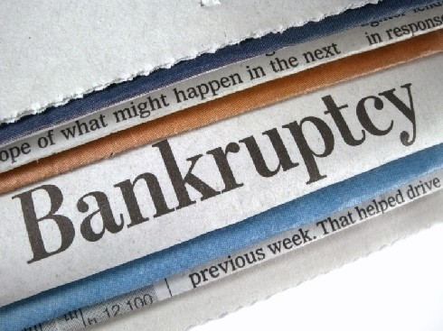 Illustration: Bankruptcy in Switzerland